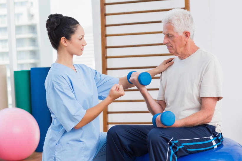 Healthy Aging: Essential Habits for Seniors