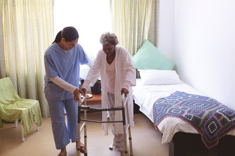 Senior Care: Ways to Prevent Fall Accidents