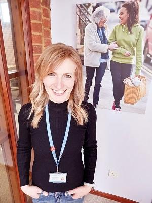 Home Care Registered Manager Surrey
