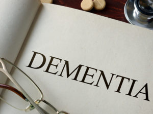 Dementia in the Elderly