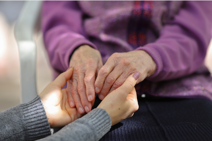 cancer home care