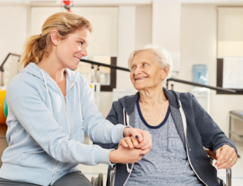 Home Care in Ealing
