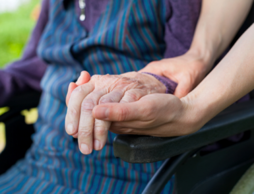Parkinson's Disease – Looking After Your Senior Relative
