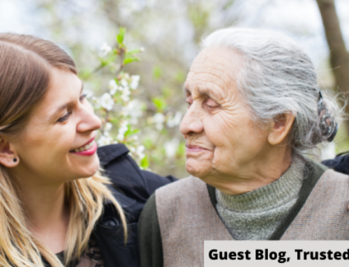 5 Things To Look For When Choosing A Home Care Provider – TrustedCare UK